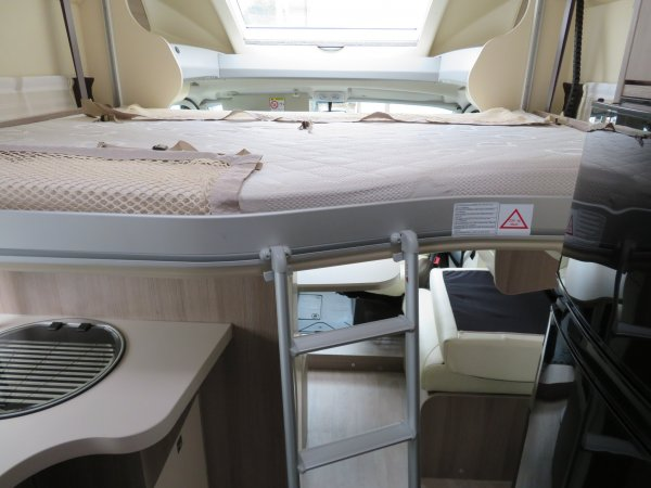 CHAUSSON WELCOME 728EB